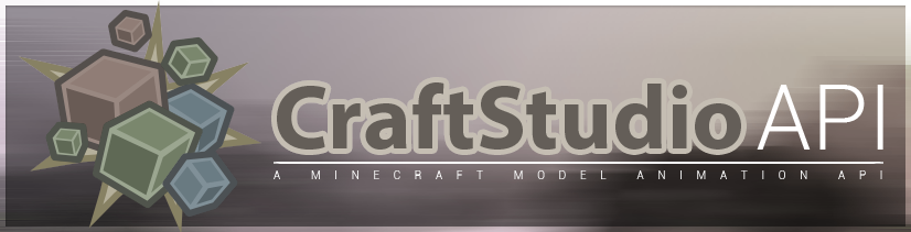 example mod craftstudio api
